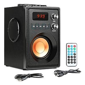 20W portable powerful speaker