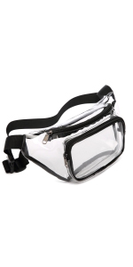 TRAVEL CLEAR BAG