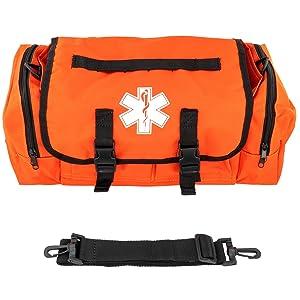LARGE EMT FIRST RESPONDER BAG