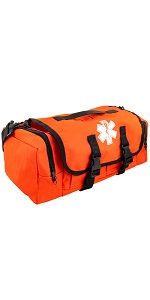response jump kit bags emergency equipment padded medical trauma large supplies tactical firefighter