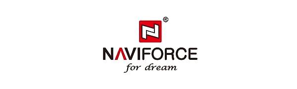 naviforce watch sport military
