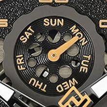 date watch