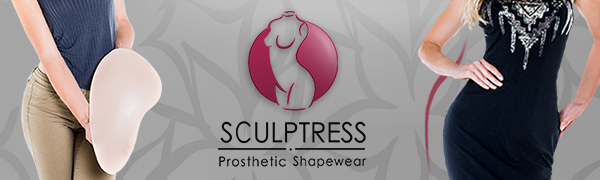 Sculptress Shapewear Banner