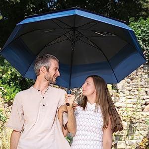 smati big umbrella extention
