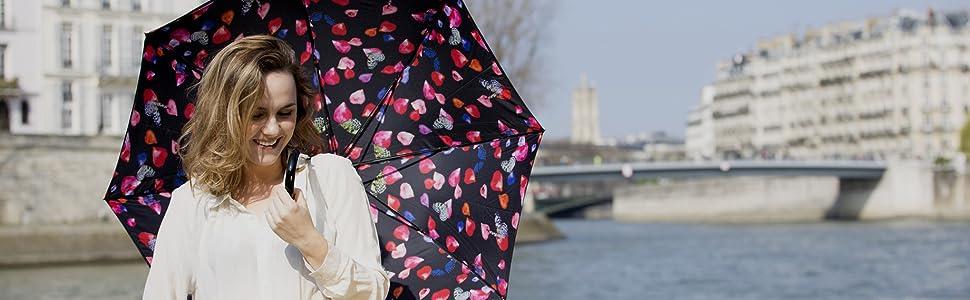 smati umbrella flower