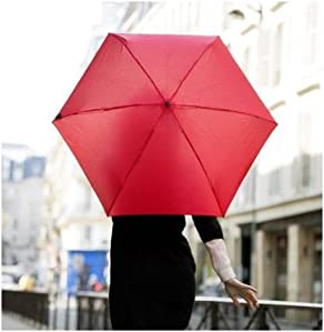 Always leave your umbrella open to dry after using. If stowed wet, the frame could rust.