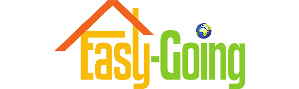 easy going logo