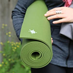 Amazon.com : Extra Long Professional Yoga Mat, Extremely ...