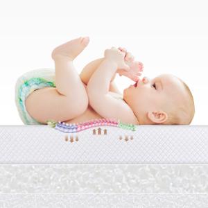 Amazon.com: Dourxi - Colchón para cuna y cama infantil ...