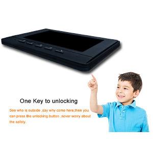 one key to unlocking