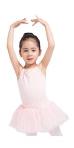 camisole tutu dress, camisole ballet dress, sleeveless dance dress