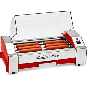 candery hot roller griller