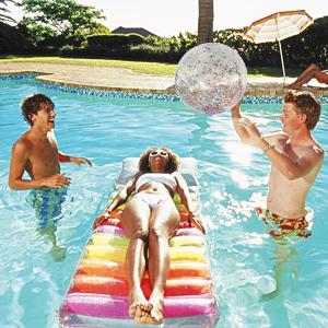 fun clear kids toys candy premium elegant heavy pieces favor vinyl coat global silver float water