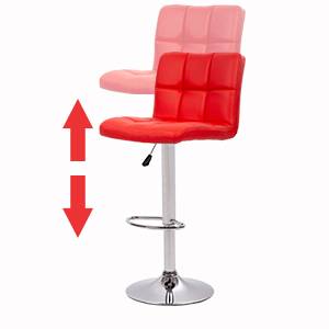 Bar stools barstools swivel stool bar chairs swivel bar stool4