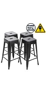 Metal Stools Bar stools2