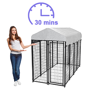 Dog_crate_dog__cage_pet_crate_13