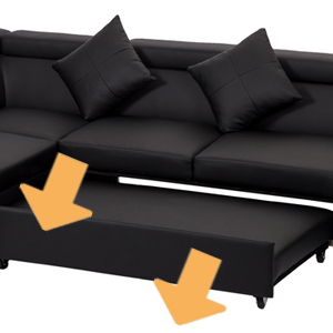 Corner sofa sectional sofa Living Room Couch sofa Couch Modern Sofa5