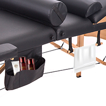 Massage table massage bed spa bed salon bed fold massage table7