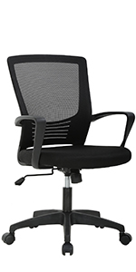 Office Chair Ergonomic Cheap Desk Chair
