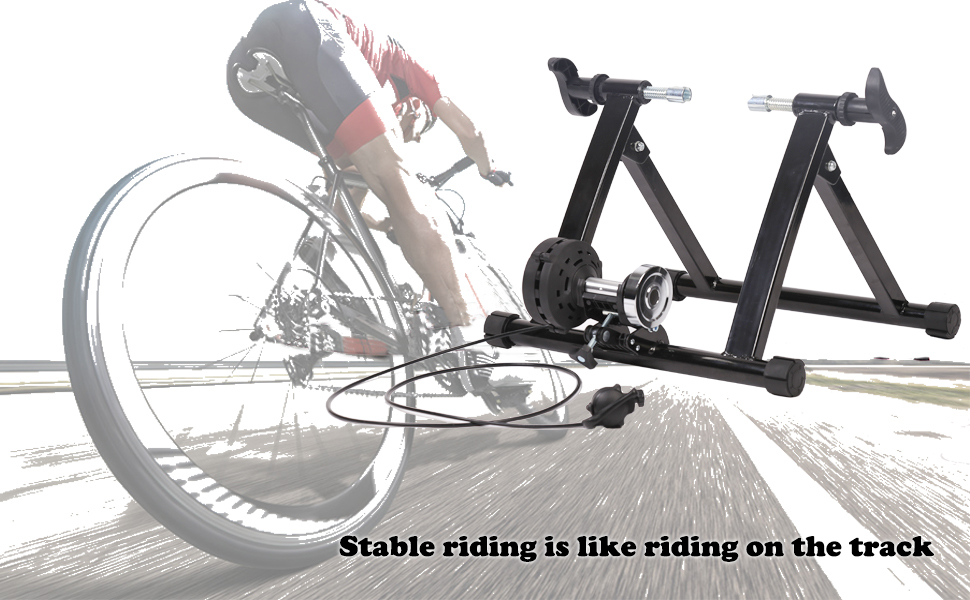 060b2039ef Amazon.com   FDW Bike Trainer Stand Bicycle Trainers Road Bike ...