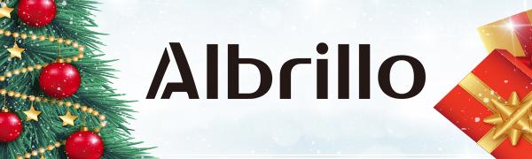 Albrillo
