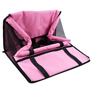 Petbobi portable dog car seat