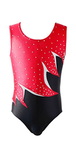 1f01e98d0471 ... NEW DANCE Boy's Gymnastics Leotard Toddler Ballet Dance Practice  Athletic Competition Training Tank ...