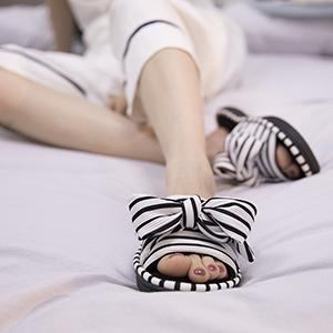 anti-slip flip flops