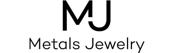 Metals Jewelry Logo