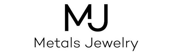 MJ Metals Jewelry Logo