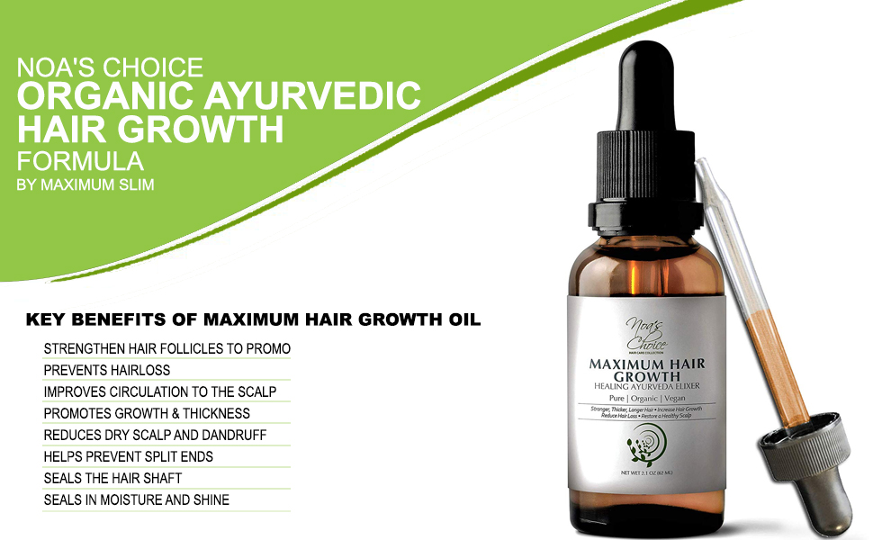 STIMULATE FASTER HAIR GROWTH