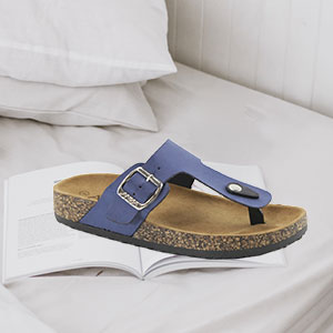 750a9d4f311f75 The straps have a buckle for an adjustable fit. Our easy slip-on  construction