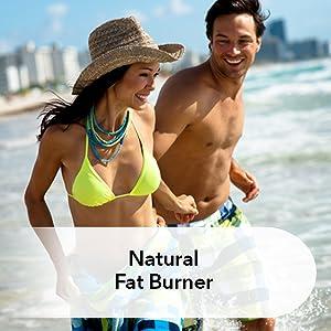 natural fat burner green tea