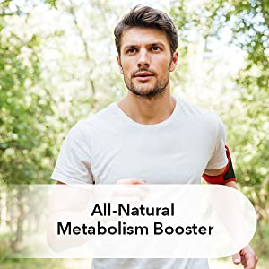 all natural metabolism booster