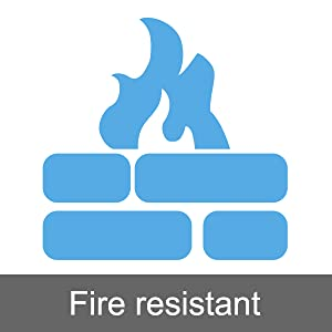 3d wall panels fire resistant