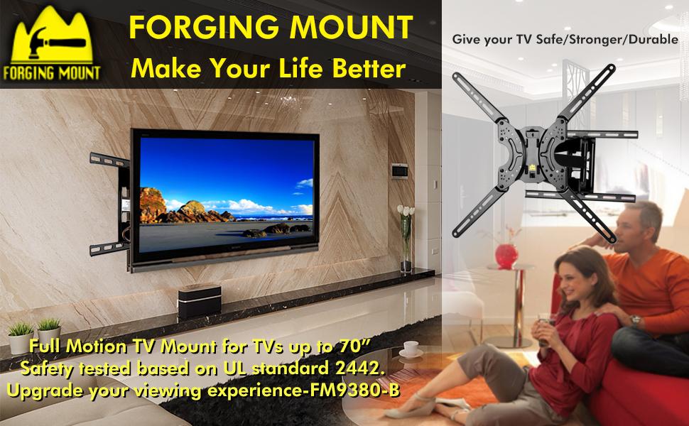 FORGING MOUNT