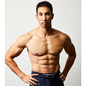ebenezer samuel fitness director men's health
