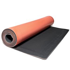 Backslash Fit Smart Yoga Mat