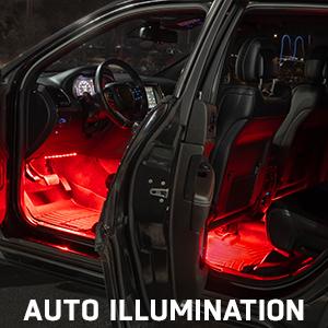 Auto Illumination