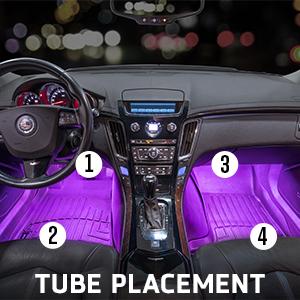 Tube Fitment