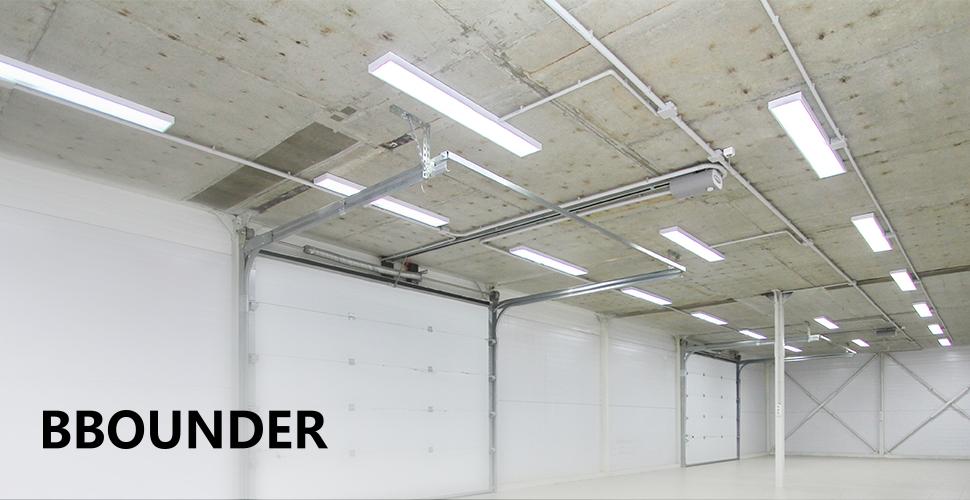 Amazon.com: Linkable 4000 Lumen 40W 4FT LED Shop Lights