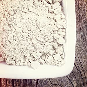Bentonite Clay Natural Ingredients Fieldworks Supply