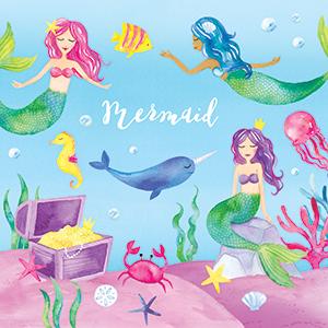 music box, girls jewelry box, musical, horse, mermaid, narwhal, little, horse, unicorn, ballerina