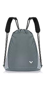 Amazon.com: Vorspack - Mochila deportiva con cordón ...