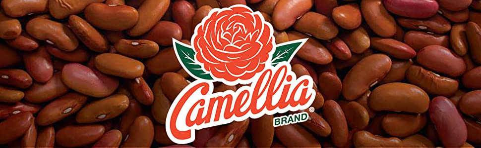 Camellia Beans, the Taste of New Orleans