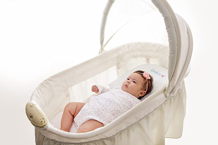 28fc2a58c8b0 Amazon.com   Conforzy Universal Bassinet Wedge