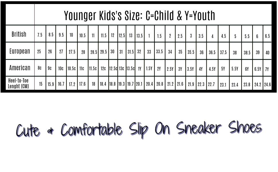 12 us little kid shoe size