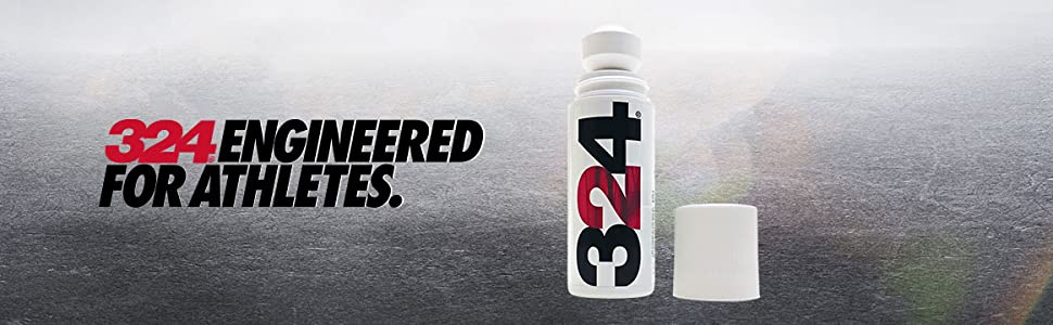 324 hyperfly athlete recovery