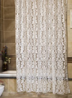 ... This Peva Shower Curtain Is Healthier And Safer Choice Than Pvc. No  More Worry About Strong Chemical Odors With This Non Toxic Shower Curtain.