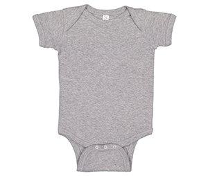 834a8154e853 Amazon.com: Rabbit Skins 5 Pack 4400 Mulitcolor 100% Cotton Infant ...